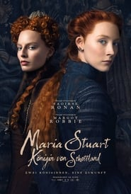 Moviecover of Mary Queen of Scots