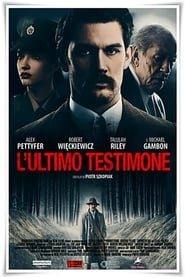 The last witness – L'ultimo testimone streaming ITA