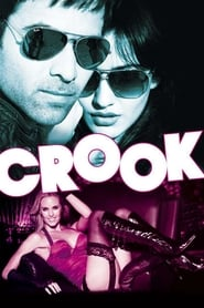 Crook: It's Good to Be Bad 2010 Hindi Movie AMZN WebRip 300mb 480p 1GB 720p 3GB 10GB 1080p