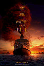 Mort sur le Nil en streaming