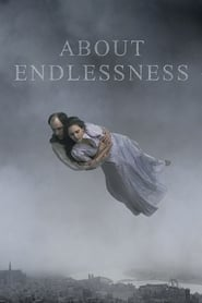 Poster About Endlessness 2019