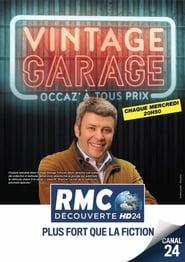 Vintage Mecanic Saison 4