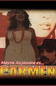 Carmen, la que contaba 16 años Film online HD