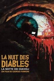 La nuit des diables 1972