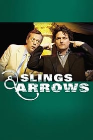 Slings & Arrows 2003
