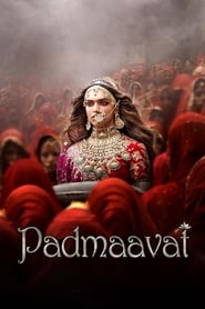 Padmaavat (2018) BluRay 480p, 720p