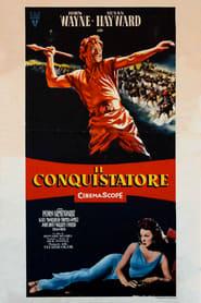 Il conquistatore 1956