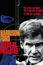 Juego de patriotas (1992) | Patriot Games
