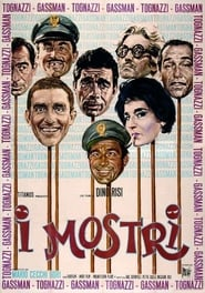 The Monsters (1963)