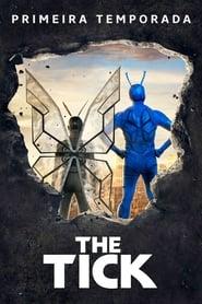 The Tick: Temporada 1