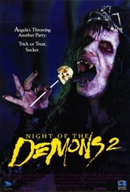 Night of the Demons 2 (1994)