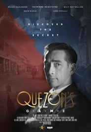 Quezon's Game (2018)