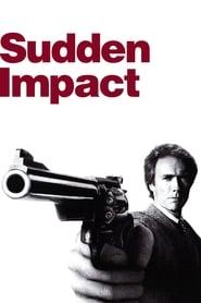 Poster Sudden Impact 1983
