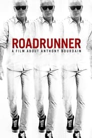 Poster Roadrunner: A Film About Anthony Bourdain 2021