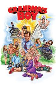 Poster Grandma's Boy 2006