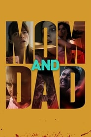 Mom and Dad (2018) 720p WEB-DL 600MB Ganool
