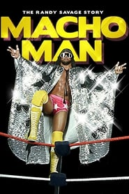 WWE: Macho Man - The Randy Savage Story movie