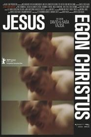 Jesus Egon Christ (2021)