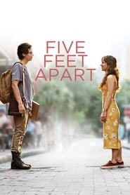 Ver Five Feet Apart Online HD Español y Latino (2019)