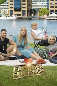 The Family of Bryggen 2011