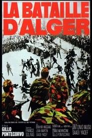 Regarder La Bataille d'Alger