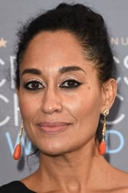 Tracee Ellis Ross Headshot