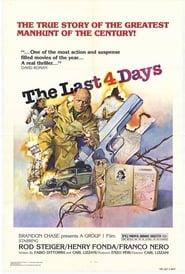 Мусолини – последното действие (1974)