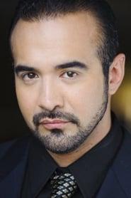 Enrique Almeida isHood