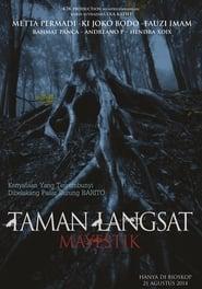 Taman Langsat Mayestik (2014)