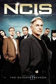 NCIS - Season 10 Episode 19 : Squall Season 7