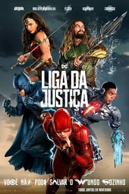 Liga da Justiça Torrent (2018) Dual Áudio Dublado WEBRip 1080p Download