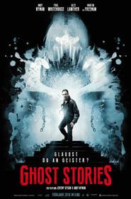 Ghost Stories - Kostenlos Filme Schauen
