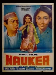 Nauker 1979 Hindi Movie AMZN WebRip 300mb 480p 1GB 720p 3GB 8GB 1080p