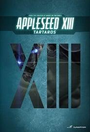 Poster Appleseed XIII: Tartaros 2011