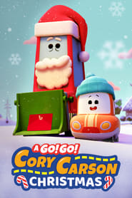 Poster A Go! Go! Cory Carson Christmas 2020