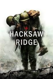 Poster Hacksaw Ridge 2016