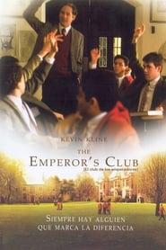 El club de los emperadores Poster