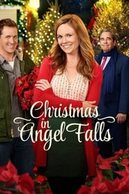 Poster Christmas in Angel Falls