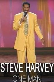 Steve Harvey: One Man 2001