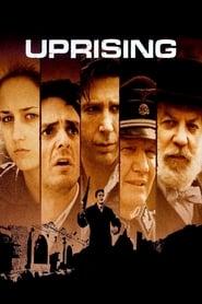 Poster Uprising 2001