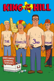 King of the Hill Season 3 Episode 22