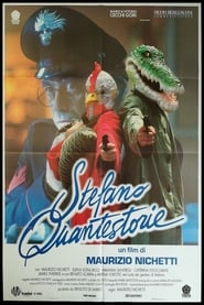 Stefano Quantestorie (1993)