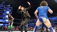 WWE SmackDown Season 20 Episode 37 : September 11, 2018 (Lafayette, LA)