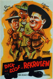 Dick und Doof - Die Teufelsbrüder