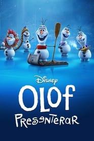 Olof presenterar 2021