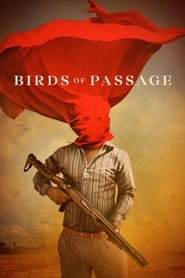 Poster Birds of Passage 2018
