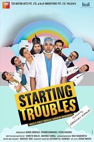 مشاهدة مسلسل Starting Troubles مترجم أون لاين بجودة عالية