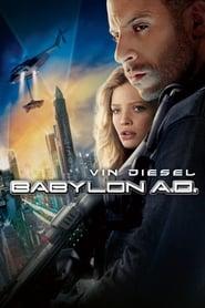 Poster for Babylon A.D.