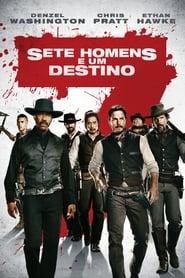 Sete Homens e Um Destino