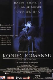 Koniec romansu (1999) Online Lektor PL